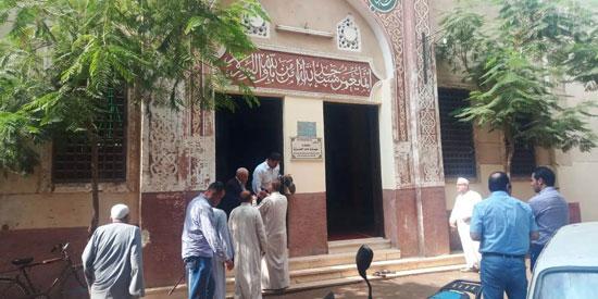 قرية عالم الذرة الدكتور أبو بكر عبد المنعم رمضان (10)