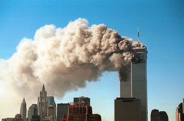 هجمات سبتمبر