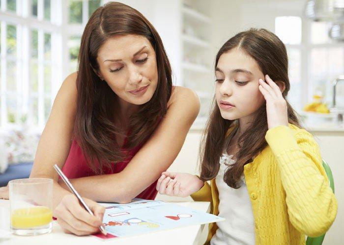نصائح لمذاكرة الطفل بطريقة سهلة وبسيطة (3)