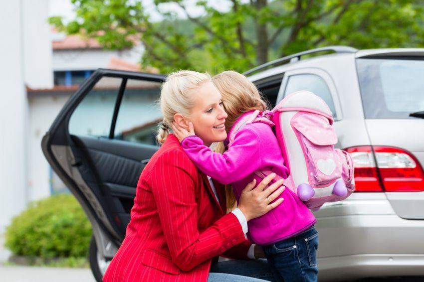 نصائح للأم للتعامل مع الطفل  (2)