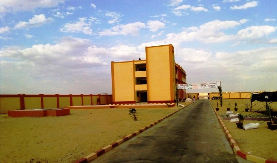 افتتاح 4 مدارس جديدة بمطروح واستعدادات مكثفة في جميع المدارس (9)