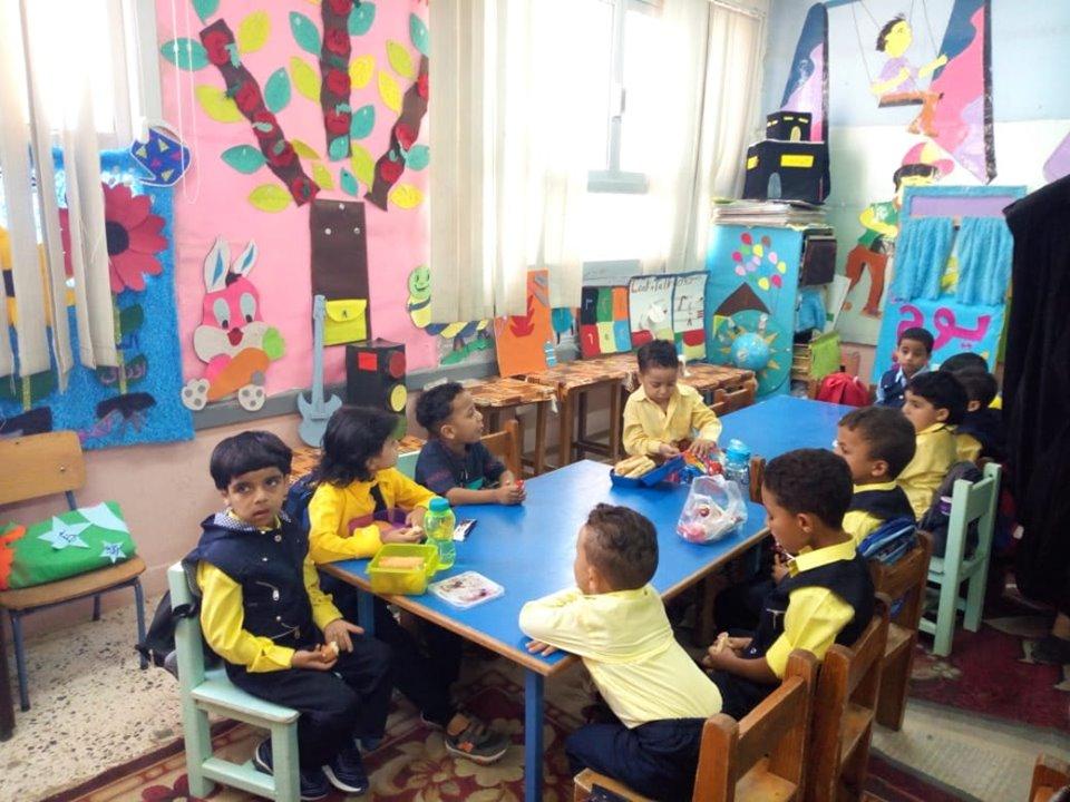 افتتاح 4 مدارس جديدة بمطروح واستعدادات مكثفة في جميع المدارس (5)