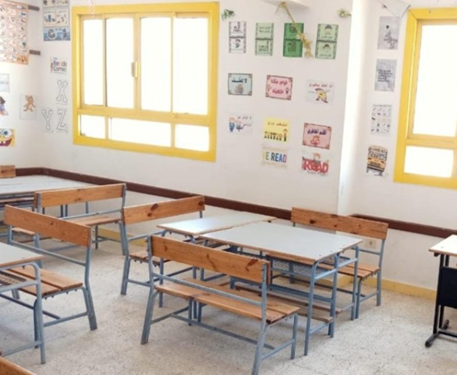 افتتاح 4 مدارس جديدة بمطروح واستعدادات مكثفة في جميع المدارس (2)