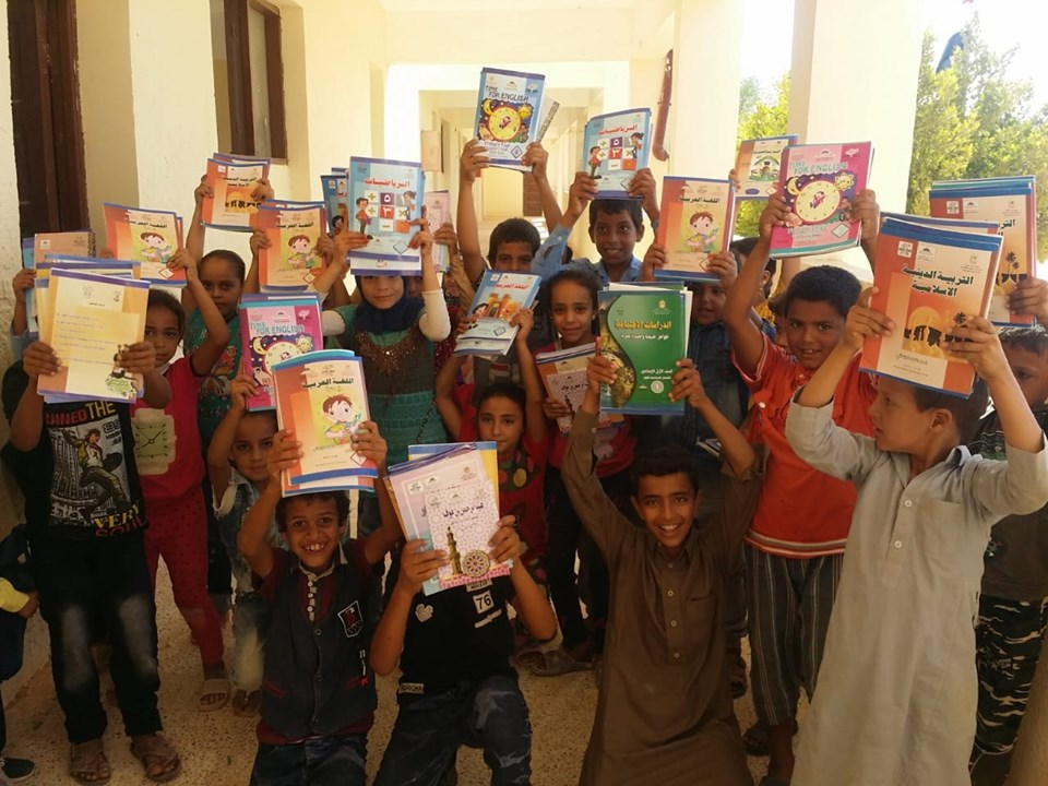 افتتاح 4 مدارس جديدة بمطروح واستعدادات مكثفة في جميع المدارس (8)