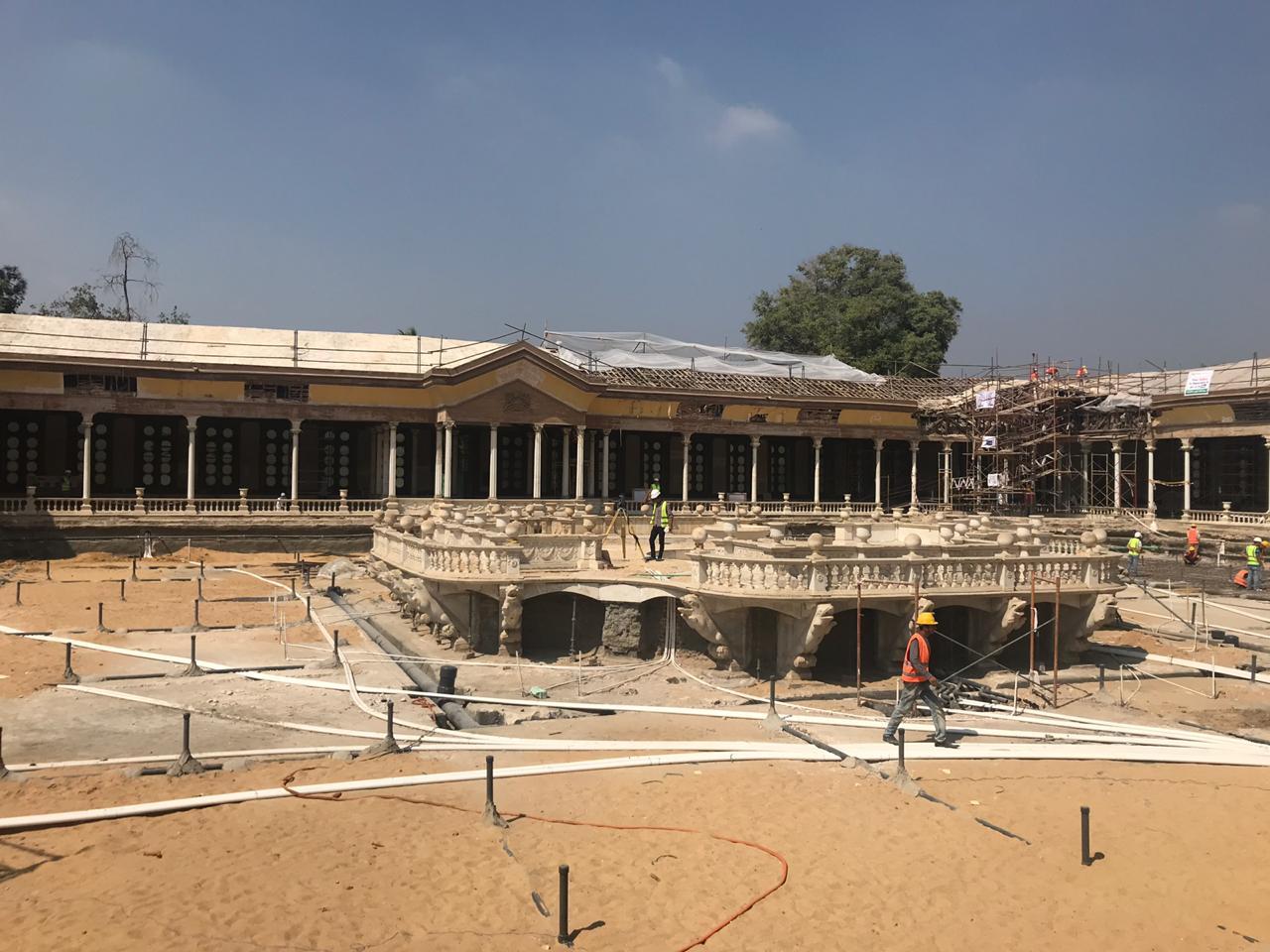 قصر محمد على بشبرا (1)