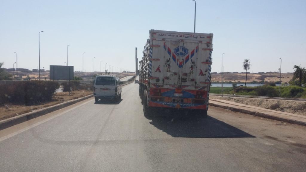 النقل الثقيل