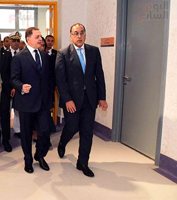 رئيس الوزراء يفتتح واحداً من أكبر المراكز التأهيلية لذوى الإحتياجات الخاصة (8)