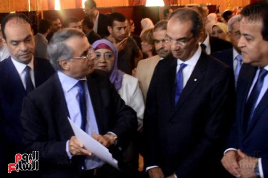 معرض جامعة مصر (1)
