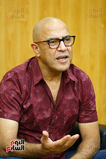 أشرف عبد الباقى (1)