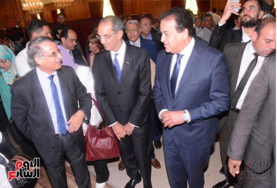 معرض جامعة مصر (3)