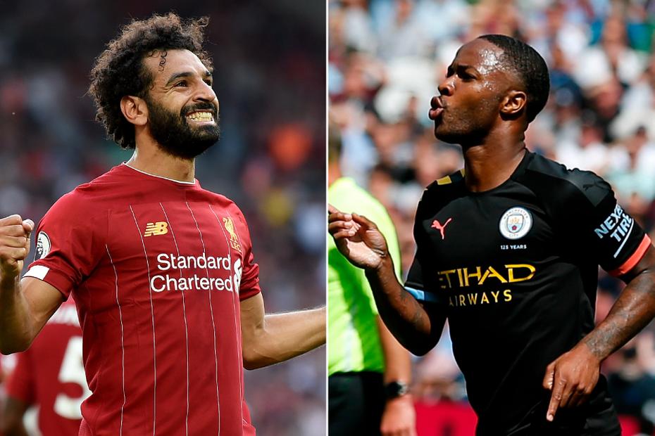 صراع ليفربول ومانشستر سيتي مستمر في الدوري الإنجليزي