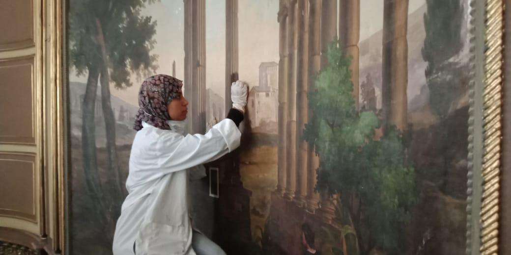 51579-ترميم-قصر-محمد-على-بشبرا-الخيمة-(2)