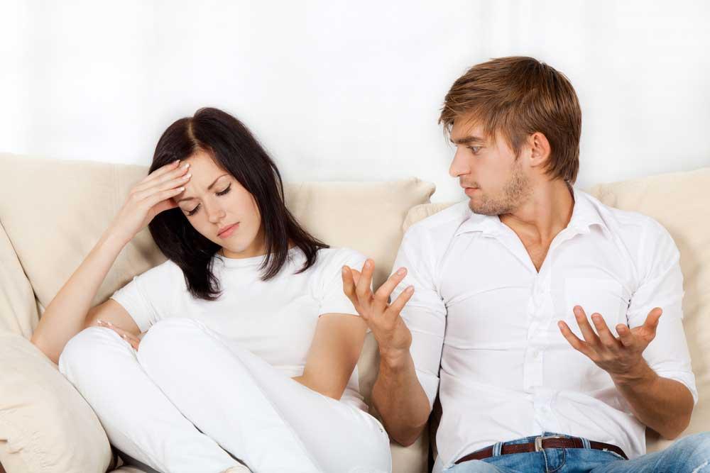 نصائح لحل المشاكل الزوجية  (2)
