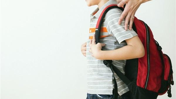 نصائح لتنظيف الحقيبة المدرسية  (1)