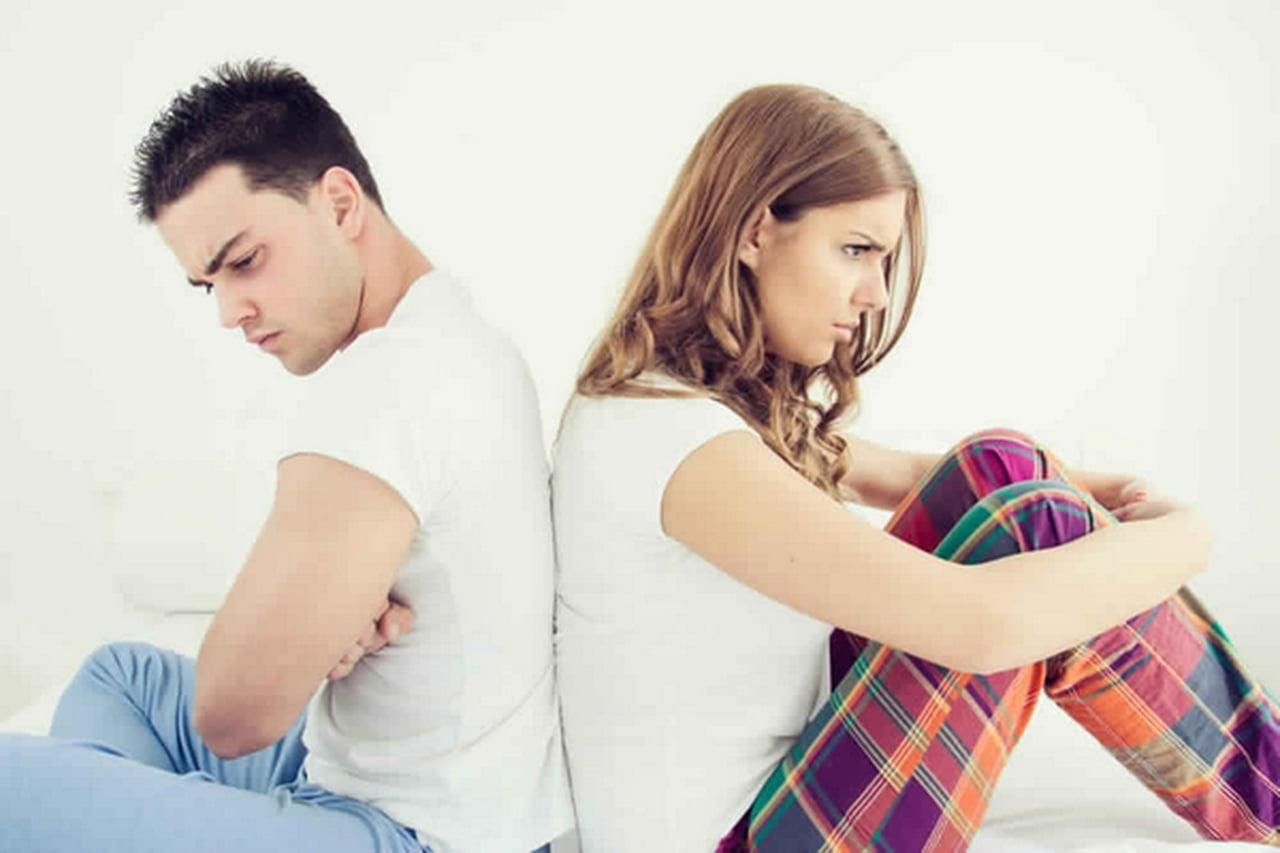 نصائح لحل المشاكل الزوجية  (1)