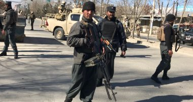 الشرطة الأفغانية -أرشيفية