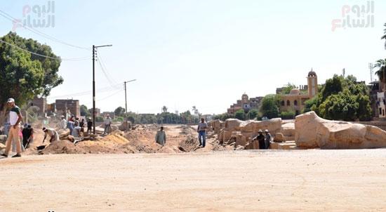 مشروع-إحياء-طريق-الكباش-العالمي-يتخذ-خطوات-جادة--(3)