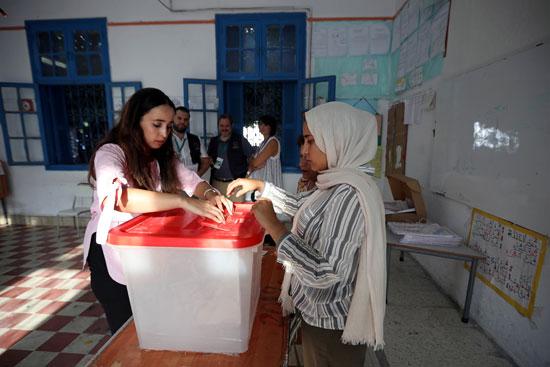 الانتخابات-التونسية