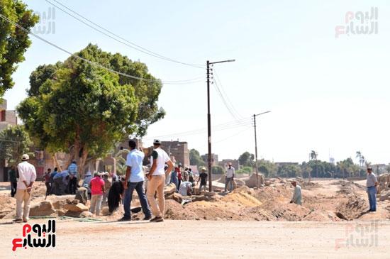 مشروع-إحياء-طريق-الكباش-العالمي-يتخذ-خطوات-جادة--(2)