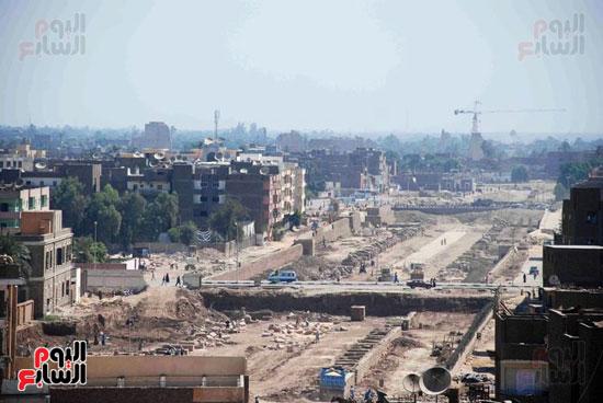 مشروع-إحياء-طريق-الكباش-العالمي-يتخذ-خطوات-جادة--(13)
