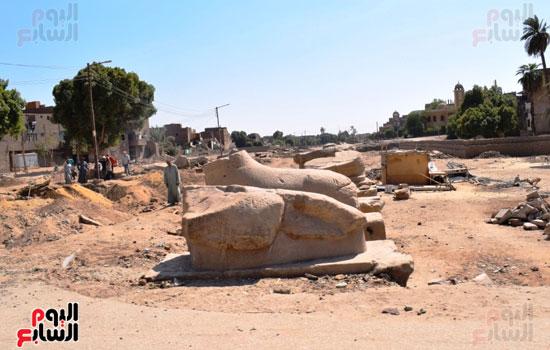 مشروع-إحياء-طريق-الكباش-العالمي-يتخذ-خطوات-جادة--(7)