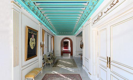 قصر قرطاج (4)