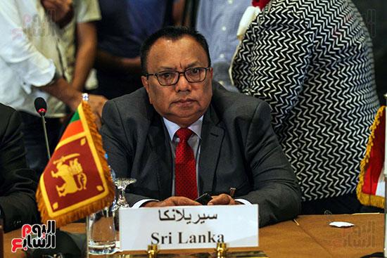 الجلسة الافتتاحية لمؤتمر فقه بناء الدول برؤية عصرية  (6)