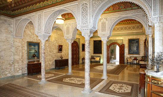 قصر قرطاج (1)