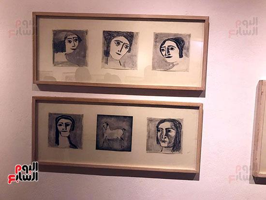 لوحات-للفنان-آدم-حنين