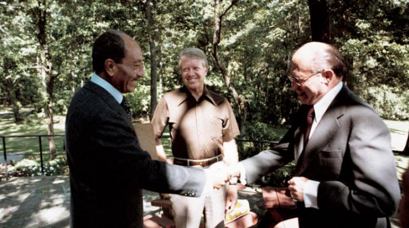 اتفاقية كامب ديفيد (2)