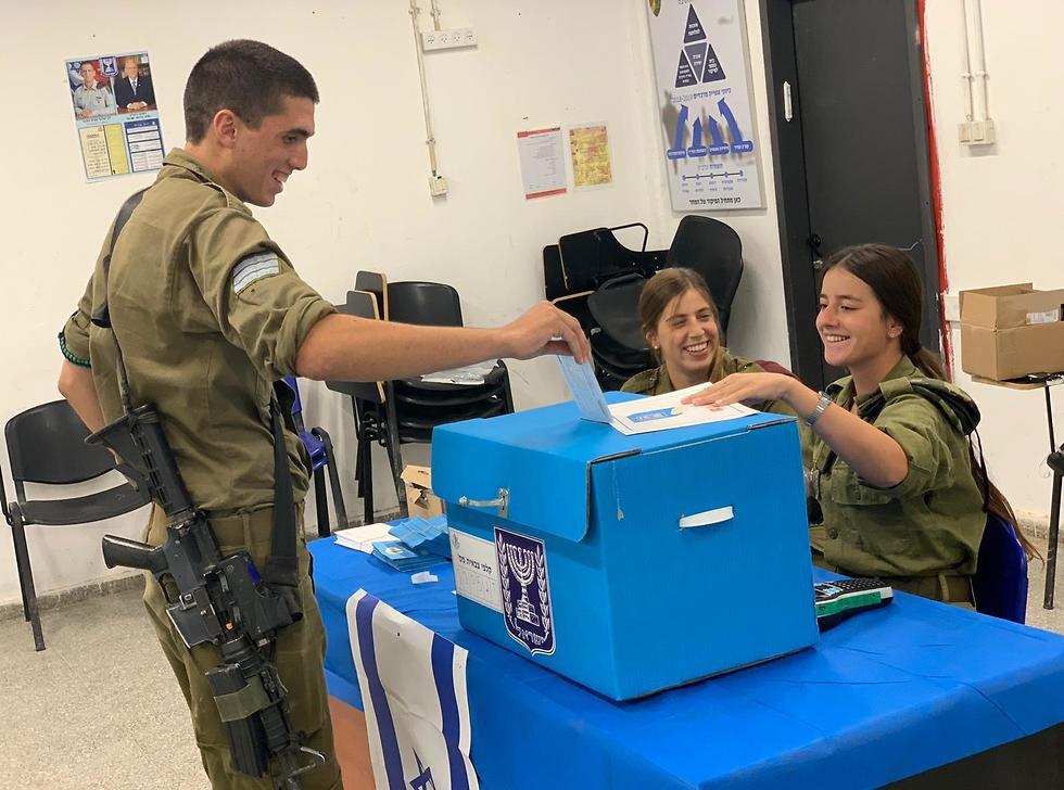 جنود بالجيش الاسرائيلى