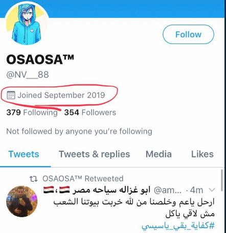 حسابات تويتر (4)