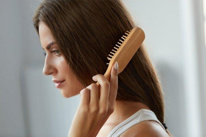 وصفات طبيعية لعلاج سقوط الشعر (2)