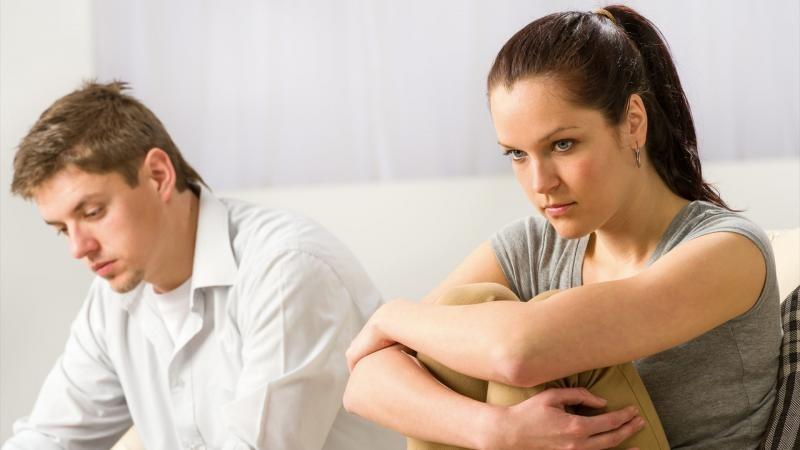 اسباب الخيانة الزوجية (1)