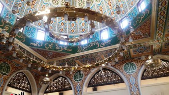 احد-المساجد-من-الداخل