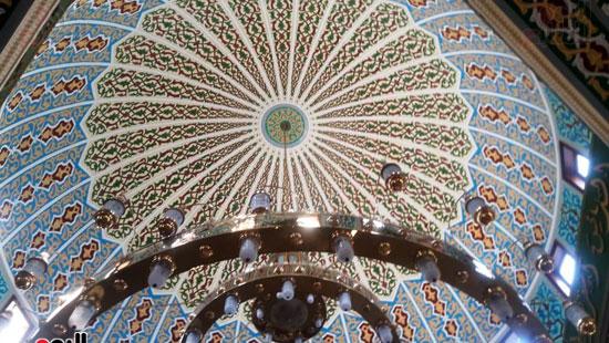 المساجد-تزينها-النقوش-الرائعة