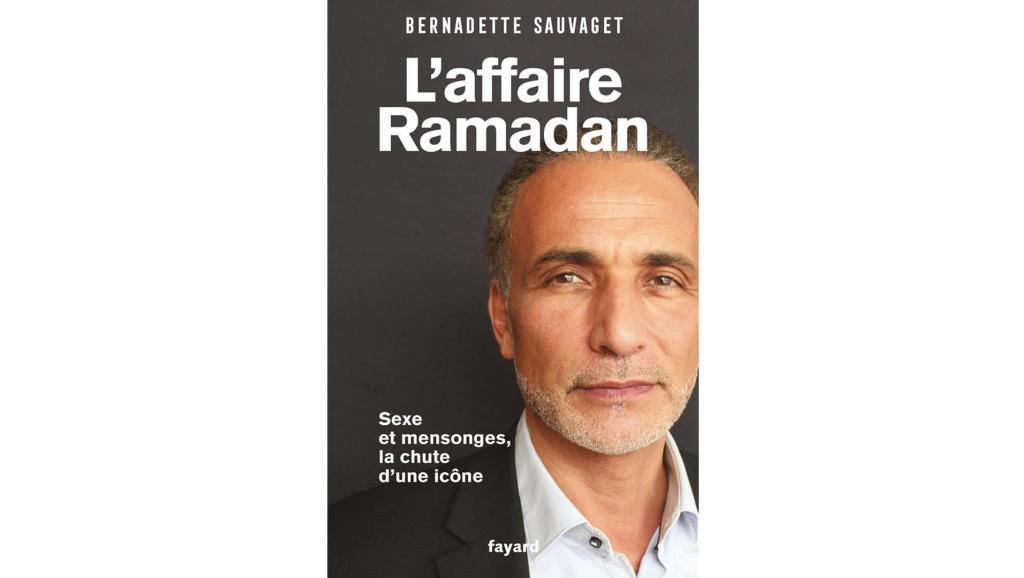 طارق رمضان