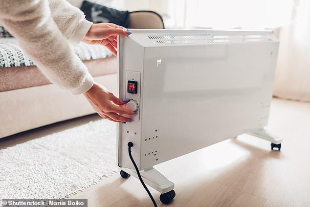 اجهزة التدفئة