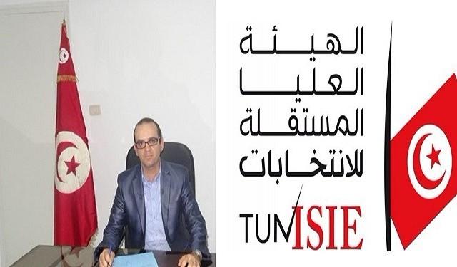 فاروق بوعسكر نائب رئيس الهيئة العليا للانتخابات