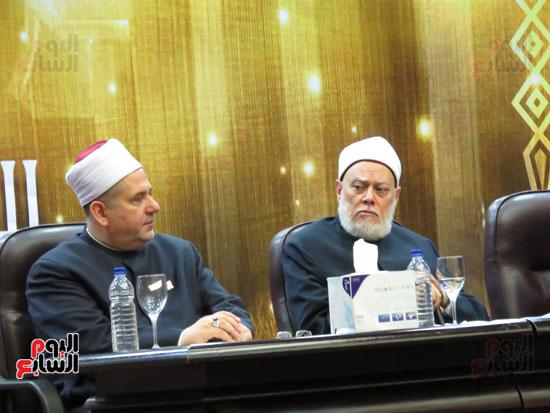 مؤتمر الطرق الصوفية (7)