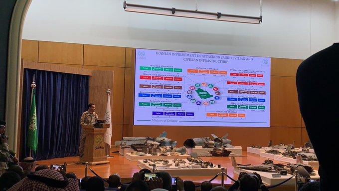 مؤتمر وزارة الدفاع السعوديه (5)