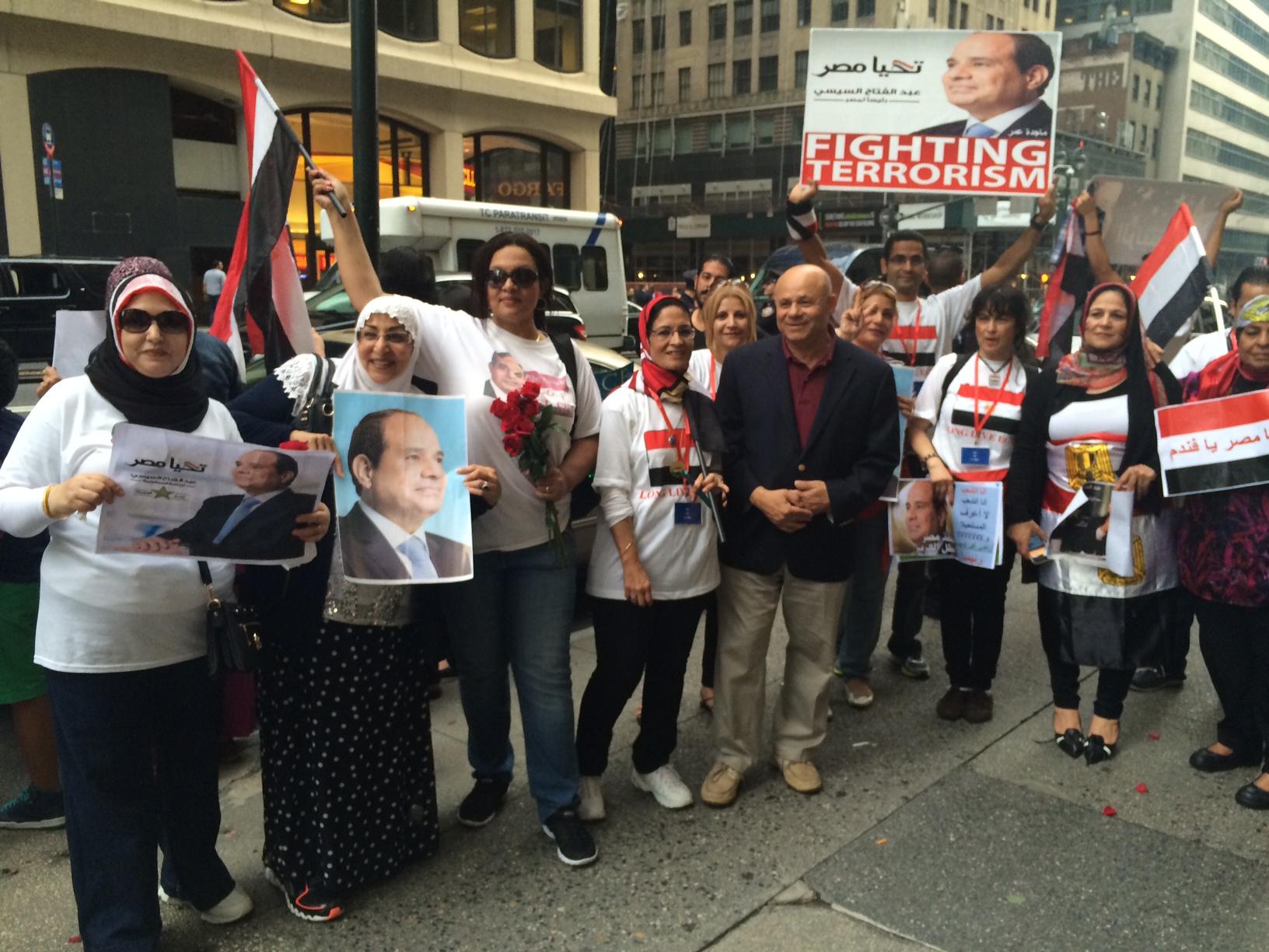 جاليات المصرية فى أوروبا (2)