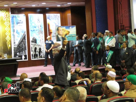 مؤتمر الطرق الصوفية (11)