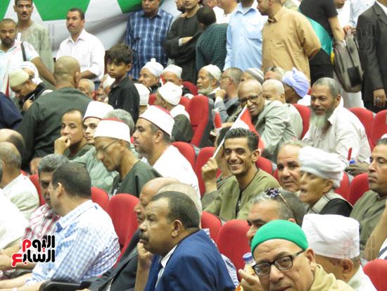 مؤتمر الطرق الصوفية (2)
