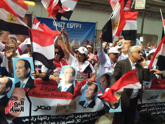 جاليات المصرية فى أوروبا (1)