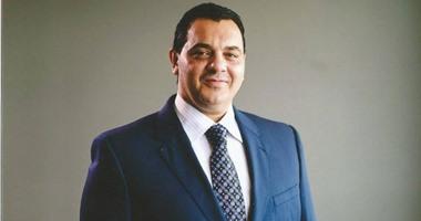 محمد المنصورى رئيس حزب الأحرار الدستوريين