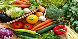 تناول الخضروات والفواكه يساعد فى علاج الكبد الدهنى