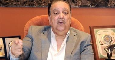 نبيل دعبس رئيس حزب مصر الحدية