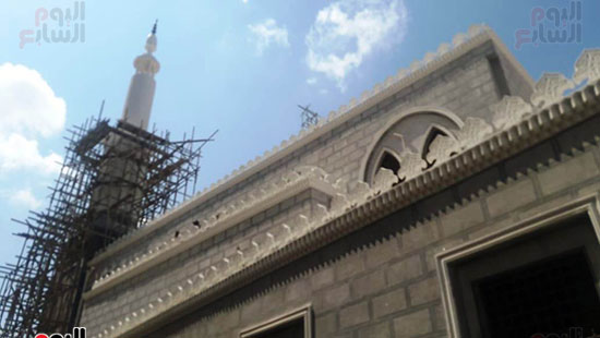 أحد-المساجد-تحت-الإنشاء-(10)