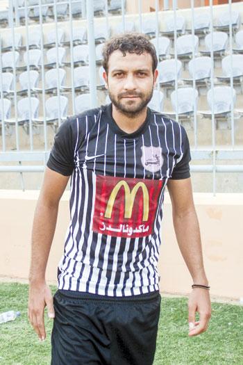 عمرو-الحلوانى